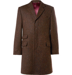 Cordings - Hebden Donegal Wool Coat