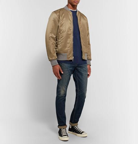 Mélange Shetland Wool Blend Sweater by Rag &Amp; Bone
