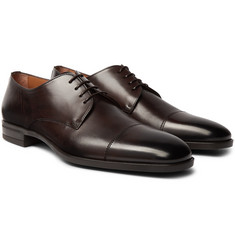 Hugo Boss - Kensington Leather Derby Shoes