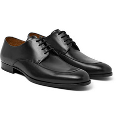 Hugo Boss - Hanover Leather Derby Shoes