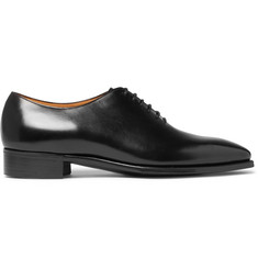Gaziano & Girling Sinatra Whole-Cut Leather Oxford Shoes