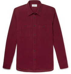 Mr P. Cotton-Corduroy Shirt