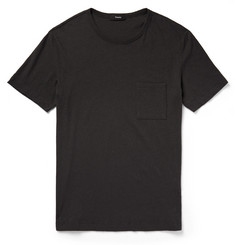 Theory - Cotton-Jersey T-Shirt