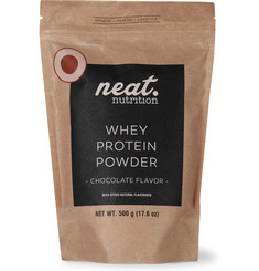 Neat Nutrition - Whey Protein Powder - Chocolate Flavour, 500g