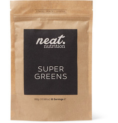 Neat Nutrition - Super Greens Powder, 300g
