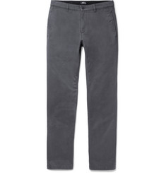 A.P.C. - Pat Cotton-Gabardine Chinos