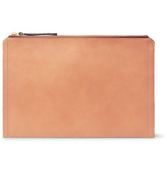 Hopper - Leather Pouch