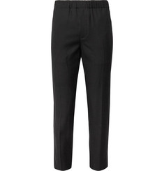 Club Monaco Slim-Fit Woven Drawstring Trousers