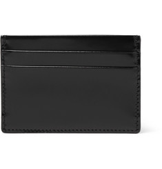 Common Projects - Polished-Leather Cardholder