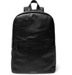 Common Projects - Leather Backpack