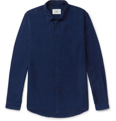 Folk Chambray Shirt