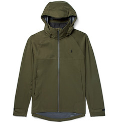 Polo Ralph Lauren Hooded Softshell Jacket