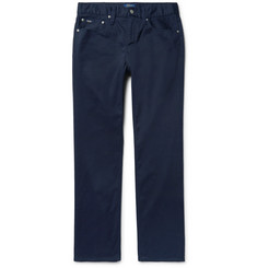 Polo Ralph Lauren Stretch-Cotton Twill Trousers