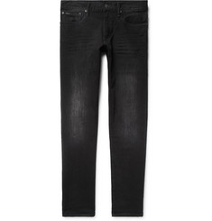 Polo Ralph Lauren Eldridge Skinny-Fit Stretch-Denim Jeans