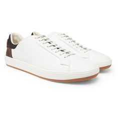 Berluti - Outline Leather Sneakers