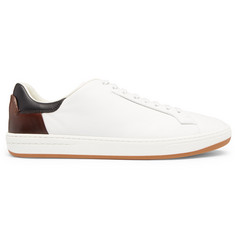 Berluti Leather Sneakers