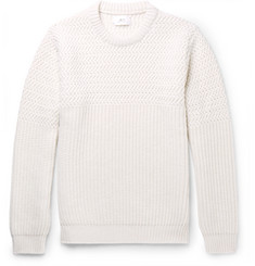 Mr P. - Wool-Blend Sweater
