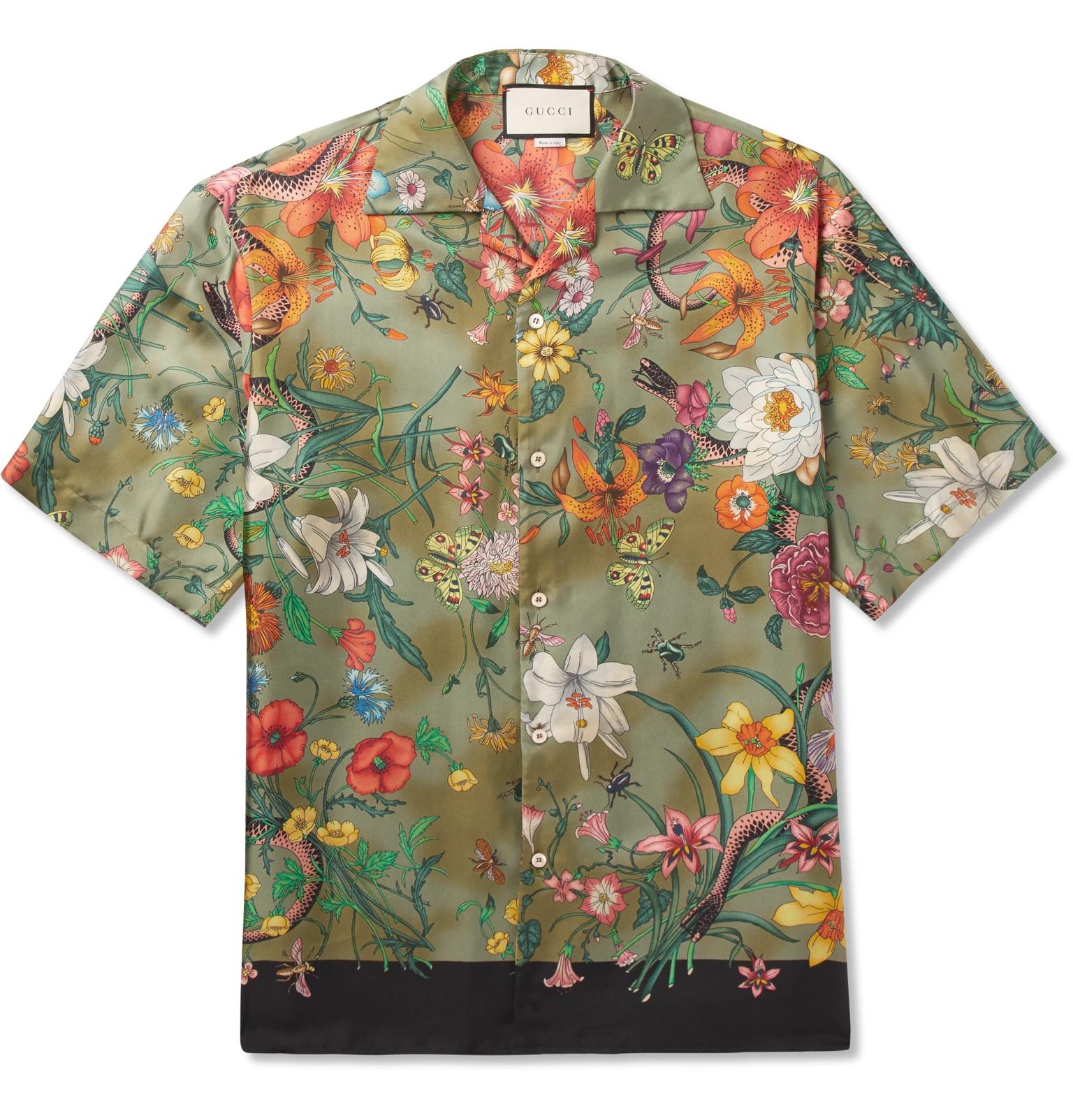 138cd980aa8 Mens Gucci Polo Shirt Ebay