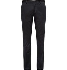 Paul Smith Slim-Fit Stretch Cotton-Twill Chinos