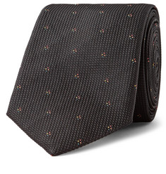 Paul Smith 6cm Silk Tie