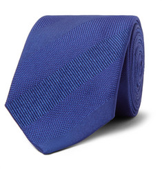 Paul Smith 7cm Textured Silk Tie