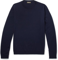 Berluti Wool Sweater