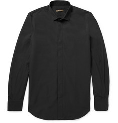 Berluti Slim-Fit Cotton-Poplin Shirt