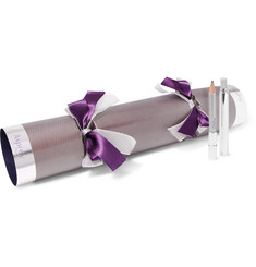 Asprey Cracker with Sterling Silver Pencils