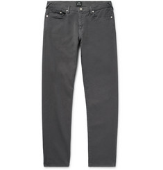 PS by Paul Smith - Slim-Fit Tapered Stretch-Denim Jeans