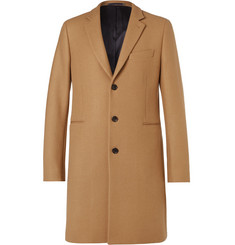 PS by Paul Smith Wool-Blend Coat