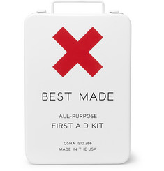 Best Made Company All Purpose First Aid Kit