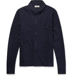 J.Crew Wallace & Barnes Cotton Shirt Jacket