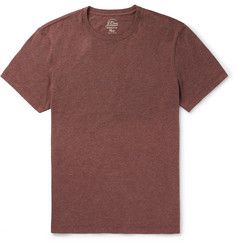 J.Crew Broken-In Slim-Fit Brushed-Cotton Jersey T-Shirt