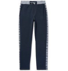 Missoni Slim-Fit Space-Dyed Loopback Cotton-Jersey Sweatpants