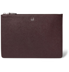 Dunhill - Cadogan Full-Grain Leather Portfolio