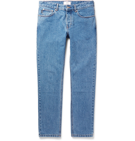 Denim Jeans by Ami