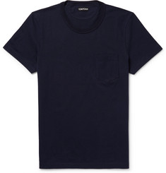 TOM FORD Slim-Fit Cotton-Jersey T-Shirt