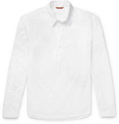 Barena Cotton-Poplin Shirt