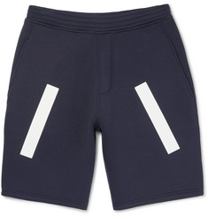 Neil Barrett Neoprene Shorts