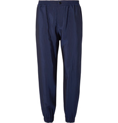 Etro Tapered Woven Trousers