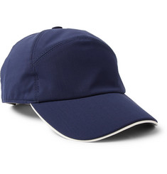 Ermenegildo Zegna Trofeo Elements Wool Cap