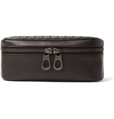 Bottega Veneta - Intrecciato Leather Watch Case