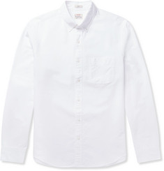 J.Crew - Slim-Fit Button-Down Collar Cotton Oxford Shirt