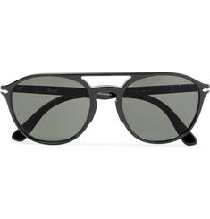 Persol - Aviator-Style Acetate Sunglasses