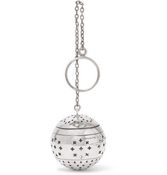 Foundwell Vintage 1900 Sterling Silver Tea Infuser