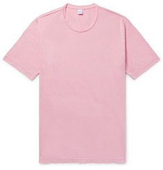 Aspesi Slim-Fit Cotton-Jersey T-Shirt