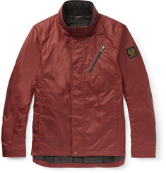 Belstaff Citymaster 2.0 Waxed-Cotton Jacket