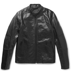 Belstaff Southbourne Leather Jacket