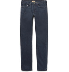 Burberry - Skinny-Fit Stretch-Denim Jeans