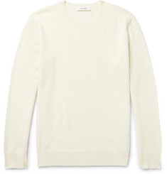 FRAME - Slim-Fit Cashmere Sweater